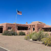 Kachina Point : National Historic Landmark
